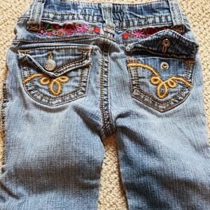 Humor Cherokee 3t Sparkly Jeans Baby & Toddler Clothing